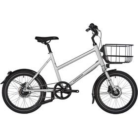 ORBEA Katu 20 Citybike sølv